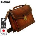 送料無料 LUGARD G3 牛革 ショルダーバッグ 日本製メンズ◇-商品代購