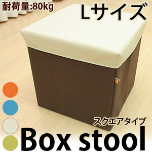 Tool boxes square type (L size) 02P13oct13_b fs3gm