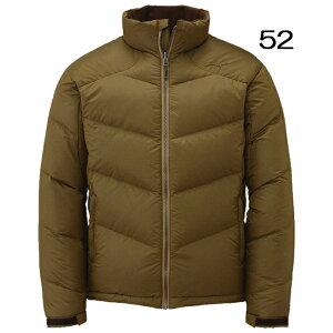 ・ブレスサーモダウン ミドルウエイトジャケット