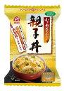 ●アマノ・小さめどんぶり親子丼(4食入)(DF-1800)
