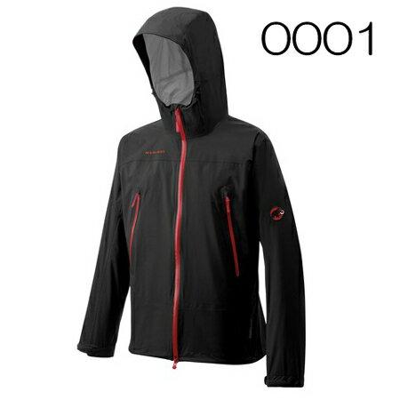 マムート DRYtech COMPACT Jacket Men