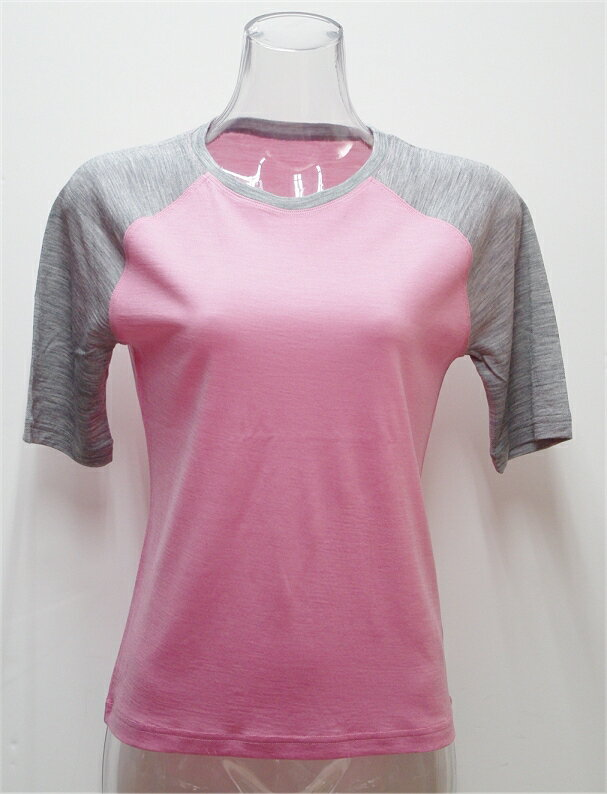 ワイポウアトーンショートTシャツ(ウィメンズ)【SALE】