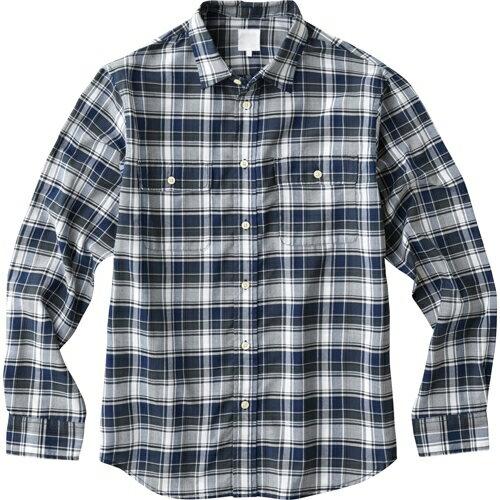 ノースフェイスL/S ベイシンシャツ(メンズ)【31%OFF】
