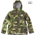 ○ノースフェイス NP61535・ノベルティ ドットショットジャケット(メンズ)