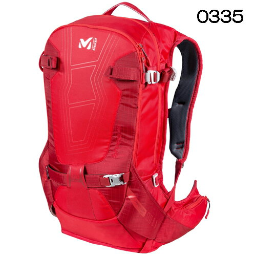 ○ミレー MIS2002・STEEP 20【スティープ 20】【40%OFF】