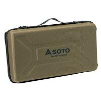 ◇SOTO ST-5261(1)・GRID ハードケース【outdoor_d19】の画像