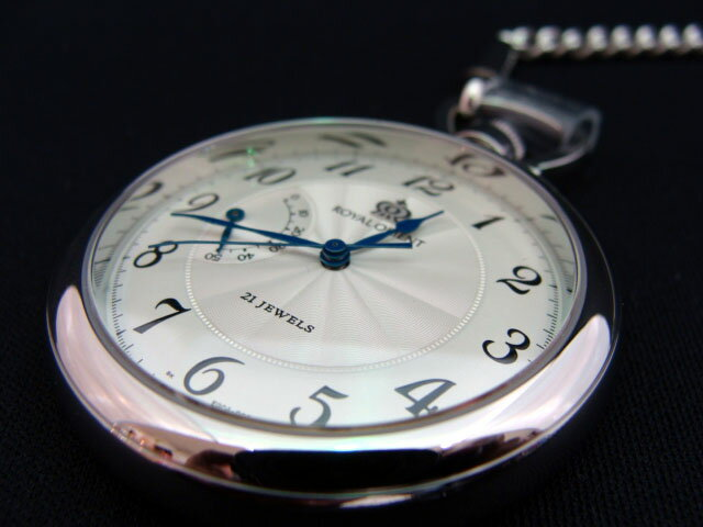 Nouvelle Orient pocket watch… Img56062659