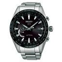 【正規品】SEIKO【セイコー】ASTRON【アストロン】GPSソーラーウォッチ 腕時計 チタニウムモデル 3針モデル【SBXB085】