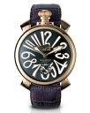 ☆国内正規品ガガミラノ「GaGaMILANO」安心の正規品メーカー保証付き職人さんが点検・調節した安心機械式時計☆