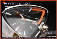 正規品ハミルトン【HAMILTON】エルビス生誕80周年記念モデルベンチュラELVIS80【電池式クォーツ】ステンレスバンド【H24551131】【2016年01月発売予定】