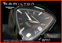 正規品ハミルトン【HAMILTON】エルビス生誕80周年記念モデルベンチュラELVIS80【自動巻き80時間】ブラックラバーストラップ【H24585331】【入荷しだいの発送】