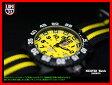 正規品LUMINOX【ルミノックス】 COLOR MARK SERIES 【ルミノックス3955SET】2015年 Scott Cassell【スコットキャッセル限定】