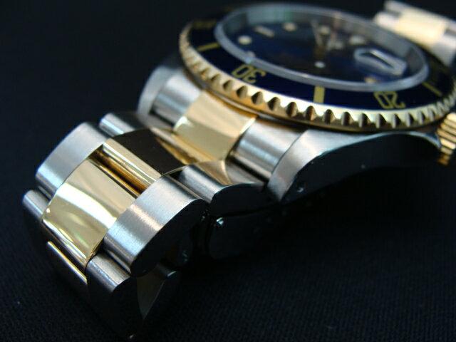 腕時計 新品仕上げ 新品の輝くに戻ります。貴金属ケース&バンド 職人さんにお任せください。【オーバーホール同時購入のみ】 ※OHと同時購入により50%OFF金額となっております。【研磨のみ¥24000+税】 ☆送料無料 時計梱包BOXを送りして返却していただくだけ 新品の時計にしませんか?☆
