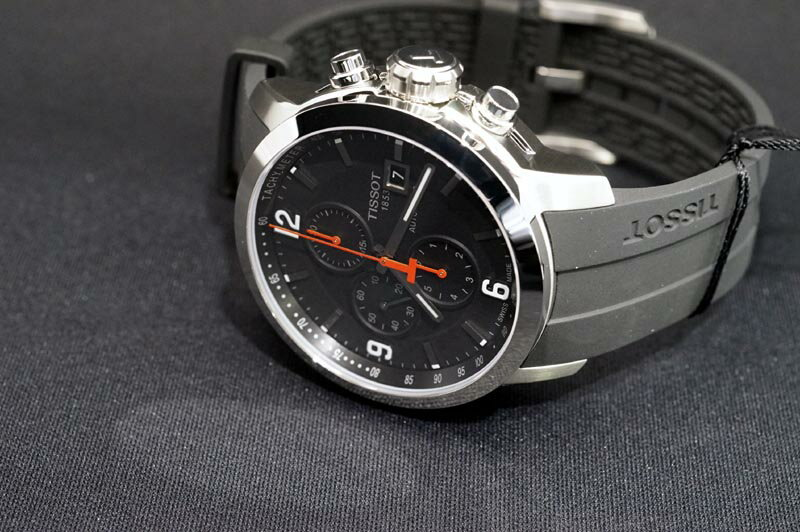 Копия часов Tissot Prc200 05108, купить по цене 4 300 руб