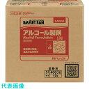 サラヤ SMART SAN食品添加物アルコール製剤 アルペットLN 10L BIB 〔品番:40036〕
