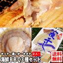 ショッピング2~3人用 海鮮の傑作冷凍バーベキューセット!!BBQ(2〜3人用)(冷凍便)[メール便:不可]