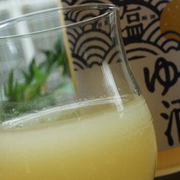 塩ゆず 720ml 【和リキュール/北島酒造】の商品画像