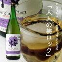 雑賀 梅ロックンプラム 1800ml 【ノンアルコール飲料/九重雑賀/さいか】