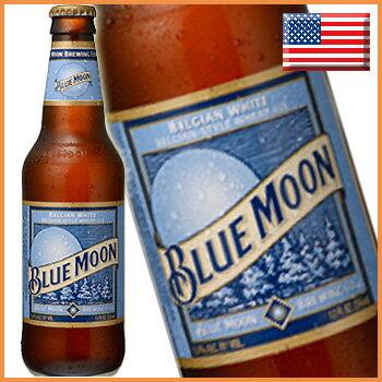 ブルームーン 355ml (BLUE MOON ...の商品画像