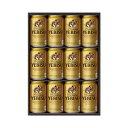 ビールギフト サッポロ エビスビール 缶セット YE3D  送料無料 (北海道・沖縄は送料1000円、クール便は+700円) ビール