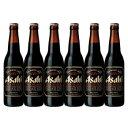 ショッピングスーパードライ アサヒビール スーパードライ ブラック 小瓶 334ml ビール6本セット ビール
