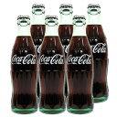 コカ・コーラ 瓶 190ml ×6本セット 【送料無料】 (北海道・沖縄は送料1000円、クール便は...