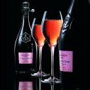 ヴーヴ・クリコ ラ・グランダム ロゼ 2004 750ml 箱入 (ワイン) 【wineday】