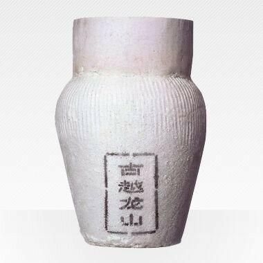 古越龍山 紹興陳年加飯酒 23L甕 (中国酒)【ラッキーシール対応】