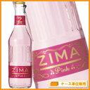 ジーマ ピンク プレミアム 275ml (ZIMA Pink Premium 275ml ) 1ケース(275ml ×24本入り)