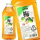 アサヒ ニッカ 果実の酒 梅酒 コンク 1.8L【ラッキーシール対応】