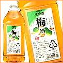 アサヒ ニッカ 果実の酒 梅酒 コンク 1.8L