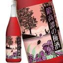 鍛高譚の梅酒 1.8L【ラッキーシール対応】