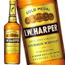 I.W.ハーパー ゴールドメダル 700ml [アメリカン・ウイスキー]【ラッキーシール対応】