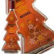 ドイツ・モーゼル・ザール・バー リースリングQbA 【ロゼ・ワイン】2015可愛いクリスマスツリー・ボトル 500ml【RCP】 02P01Oct16