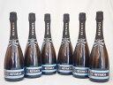 6本セット レイモス スパークリングワイン ブリュット 辛口(スペイン)750ml×6本