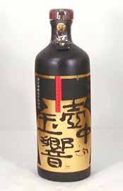 【 12本セット】櫻の郷醸造 芋焼酎 長期甕貯蔵 壷中(こちゅう)の玉響(たまゆら)720ml