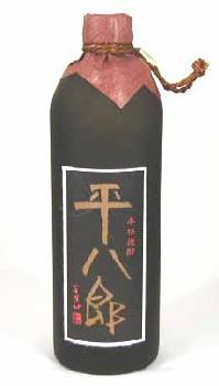 【 12本セット】京屋酒造 芋焼酎 黒麹仕込み 平八郎 720ml