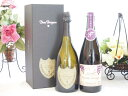 ショッピングメッセージカード無料 正規ドンペリとスパークリングワイン マディ ルージュ 2本セット
