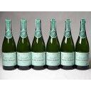ショッピングワインセット ワインセット 国産スパークリングワイン6本セット マディデラウェア(デラウェア)  (山梨県) 750ml×6本