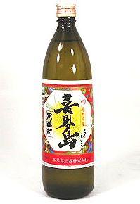 【楽天市場】喜界島酒造 黒糖焼酎 くろちゅう 喜界島 900ml:じざけや