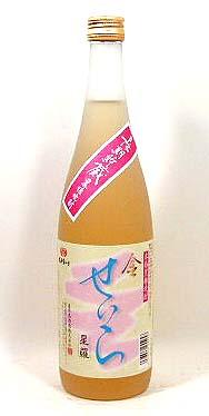 【楽天市場】喜界島酒造 長期貯蔵黒糖焼酎 せいら(星羅)金 25度 720ml:じざけや