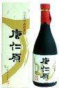 日本酒, 燒酒 - 唐仁原(トウジンバラ)芋25°720ml