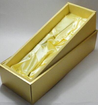 【ギフト包装無料】(布張り)ギフト化粧箱1本用(1800ml)