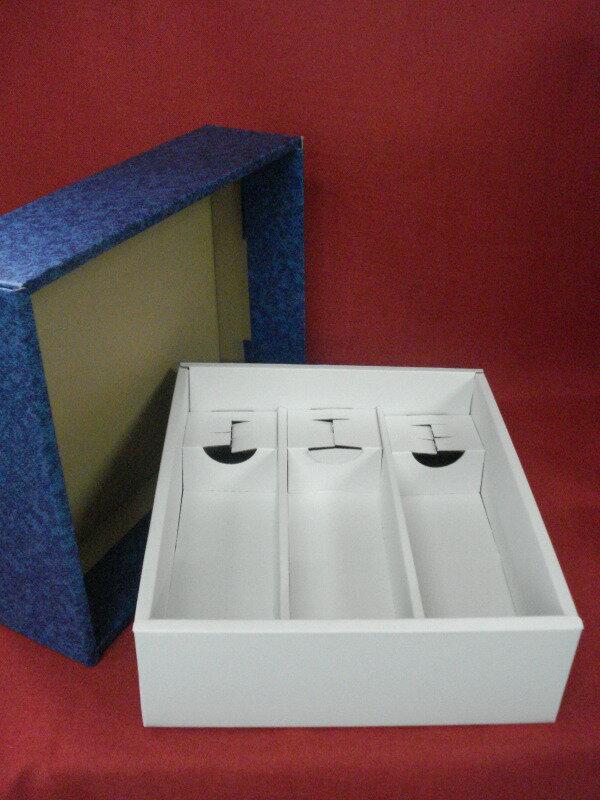 【ギフト包装無料】ギフト化粧箱3本用(720〜9...の商品画像
