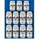 ショッピングアサヒスーパードライ アサヒ スーパードライ缶ビールセット9 AG-25