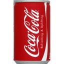コカ・コーラ コカ・コーラ 160ml×30缶 (1ケース)