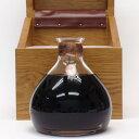 マッカラン50年43%700mlミレニアムデキャンタ/木箱付 The Macallan 50years Millenium decanter...