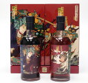 �ڰ���35ǯ���������2�ܥ��å�Japanese Single Cask Whisky�ڥ��쥸�åȷ��/��Կ�����߷�Ѥ��б��ۡ����������Բġ�
