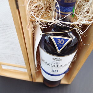 �����ޥå����30ǯTheMACALLAN30Years
