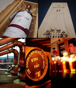 �����ޥå����25ǯTheMACALLAN25Years